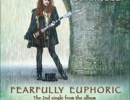 Fearfully Euphoric | Single Available!