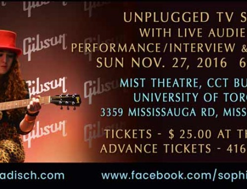 Unplugged TV Show