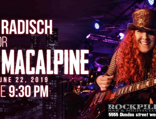 The Rockpile, June 22, 2019 show